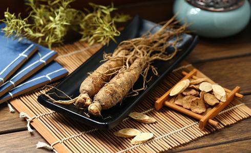 Ingredient Spotlight: Ginseng   Live PURE Blog